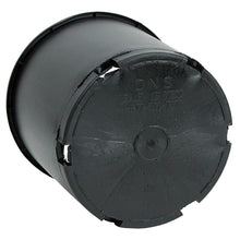 Load image into Gallery viewer, Black Plastic Pot (3 gallon size)