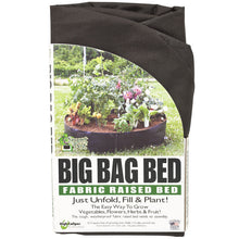 Load image into Gallery viewer, Smart Pot Big Bag Bed - Black (100 Gal)