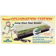 Load image into Gallery viewer, Heated Germination Station