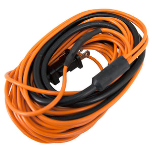 Jump Start Electric Heating Cable - 24 ft
