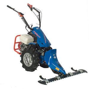 BCS Tiller Attachments - Sickle Bar Mower With Oil Bath 40""