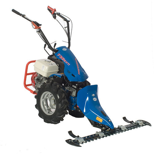 BCS Tiller Attachments - Sickle Bar Mower With Oil Bath 40