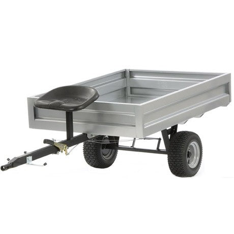 BCS Tiller Attachments - Utility Trailer