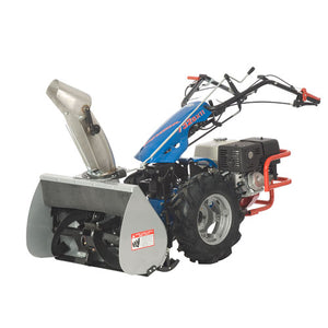 BCS Tiller Attachments - Snow Thrower 24""