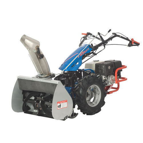 BCS Tiller Attachments - Snow Thrower 24