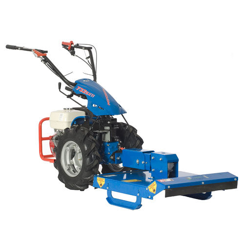 BCS Tiller Attachments - Brushmower 26