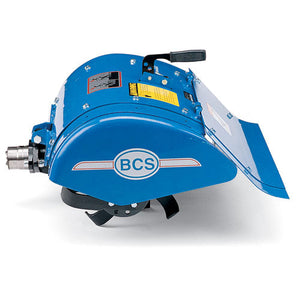 "BCS 18"" Rear Tiller Attachment"