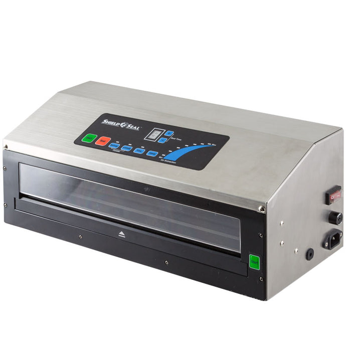 Shield N Seal Vacuum Sealer, 15