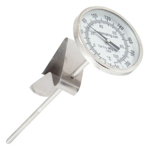 Cheesemaking Thermometer 5""