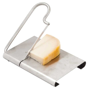 Cheese Slicer with Stainless Steel Blade