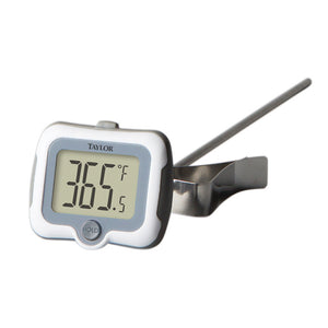 Taylor Digital Cheesemaking Thermometer