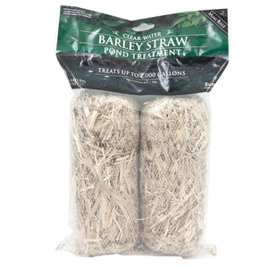 Pond Barley Mini Bales (2/pk)