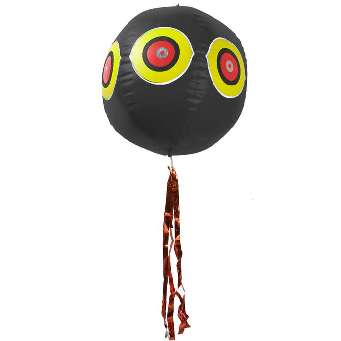 Bird Chaser Balloon - Black