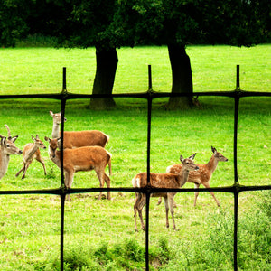 Deer Fence C-Flex P (7.5' X 100')
