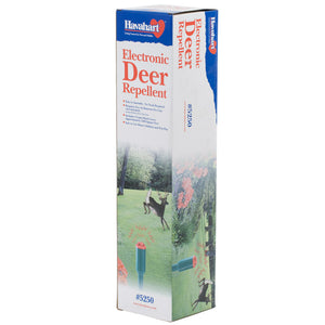 Electronic Deer Repellent (3 Units)