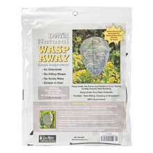 Load image into Gallery viewer, Get Lost Wasp Deterrent (Pack of 1)
