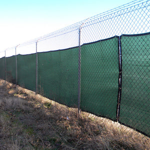 Privacy Screen Green (7.8' x 150')