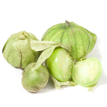 Load image into Gallery viewer, Organic Tomatillo, Verde (1 oz)