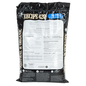 EB Stone Recipe 420 Hy-Por Potting Soil (1.5 cu ft)