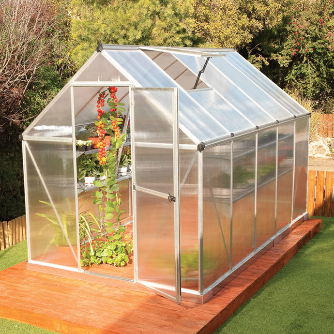 Greenhouse Mythos™ 6' x 10'