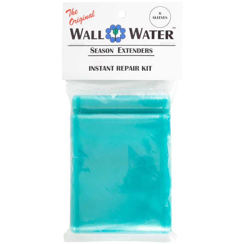Wall-O-Water Miniature Greenhouses - Repair Inserts (Pack of 6)