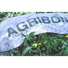 "Load image into Gallery viewer, Agribon Ag-19 Floating Row Cover (83"" X 50', folded)"