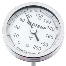 Load image into Gallery viewer, Reotemp Compost Thermometer, 36""