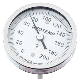 Reotemp Compost Thermometer, 36""