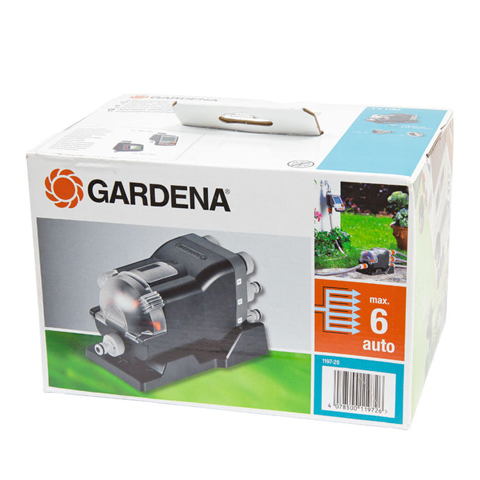 Gardena Automatic Water Distributor