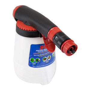 Solo Adaptable Hose-end Sprayer