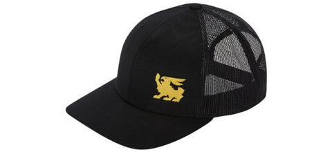 Terlingua Racing Team Trucker Hat