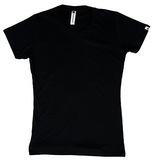WOMEN'S ORGANIC COTTON TEE