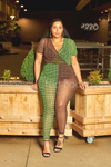 Crossed My Mind Color Block Mesh Jumpsuit-Jumpusit-The Curve LA-[plus_size]-Honey's Child Boutique