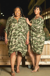 Lt. Curves Camo Shorts Set * Limited*