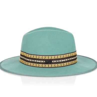 The Official Sea foam Fedora