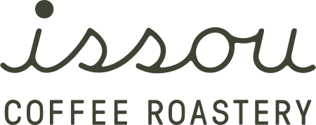 一湊珈琲焙煎所 / issou coffee roastery