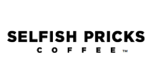 Selfish Pricks Coffee Co.
