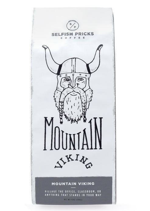 Mountain Viking