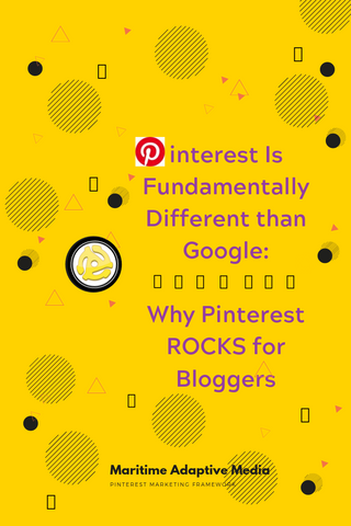 Why Pinterest Rocks For Bloggers
