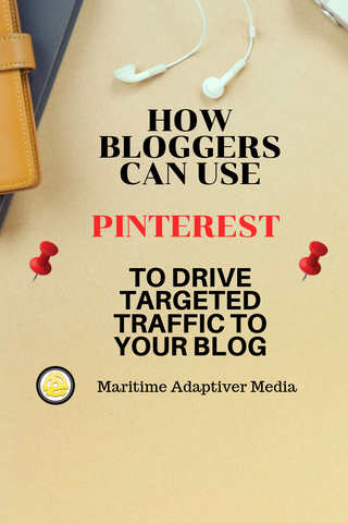 How Bloggers Can Use Pinterest to Drive Traffic and Leads