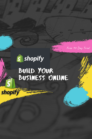 Shopify Free 90 Day Trial
