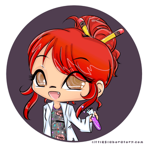 Little Scientist Onesie