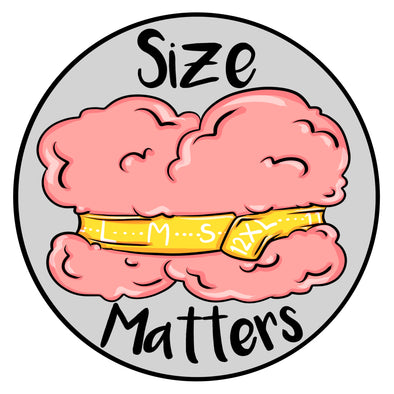 Size Matters Phone Grip