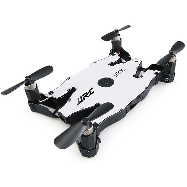 Origina JJRC H49 H49WH SOL mini Selfie Drone with 720P Camera wifi FPV Quadcopter RC Quadcopter Air Pressure / One Key Return