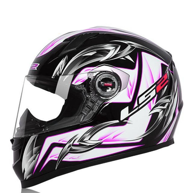 motorcycle casco