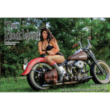 Load image into Gallery viewer, The Horse BackStreet Choppers Magazine Issue #168