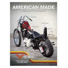Load image into Gallery viewer, The Horse BackStreet Choppers Magazine Issue #167