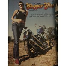 Load image into Gallery viewer, The Horse BackStreet Choppers Magazine Issue #67