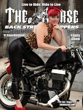 Load image into Gallery viewer, The Horse BackStreet Choppers Magazine Issue #182