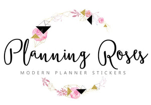 Planning Roses